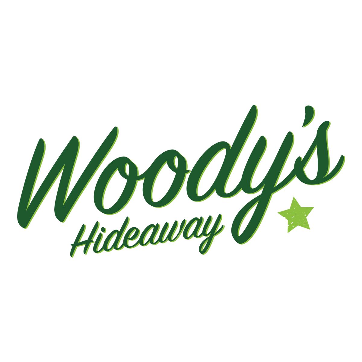 Woody's Hideaway